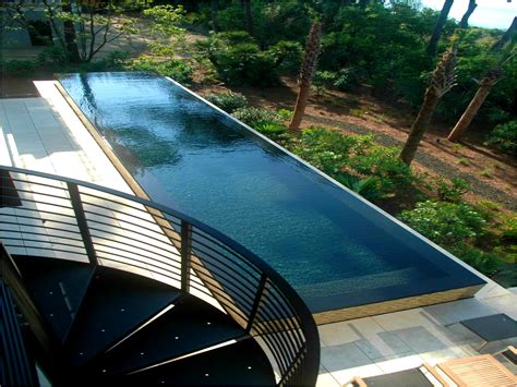 home lap pool diy lap pool kit silverline diy fibreglass pools by
