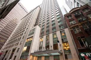 doubletree by hotel new york city financial