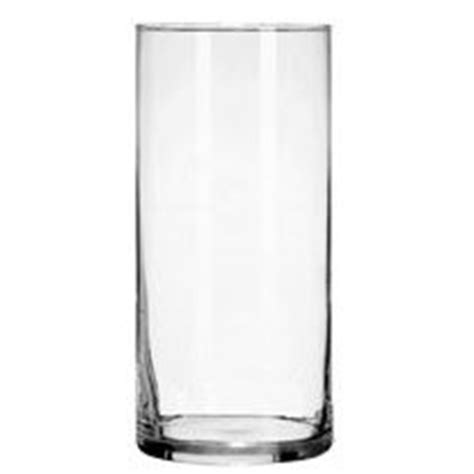 bulk glass cylinder vases 7 25 in at dollartree