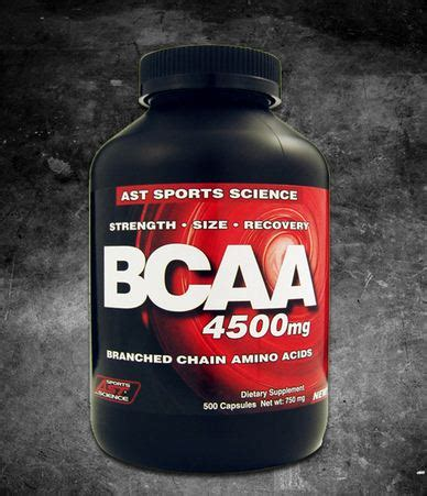 Suplemen Fitness Ast Sports Science Bcaa 4500 140 Caps Ecer 1 ast bcaa 4500mg 462 caps suplemenfitness net