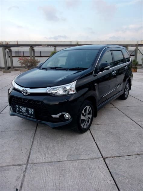 Toyota Avanza G 1 3 Luxury Mt 2015 kredit toyota new avanza veloz mobil toyota 2015 avanza