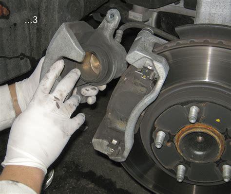 repair anti lock braking 2012 lexus is parental controls service manual change front break pads on a 1998 lexus es rx330 brake pads replacement page