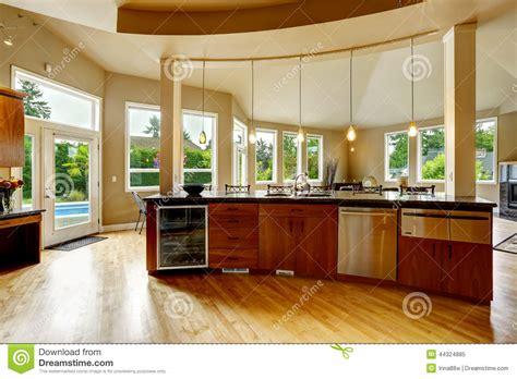 foto interni cer di lusso interno della cucina in casa di lusso bene immobile in wa