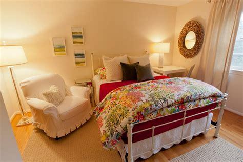 10 id 233 es de chambres 224 coucher avec un agr 233 able coin