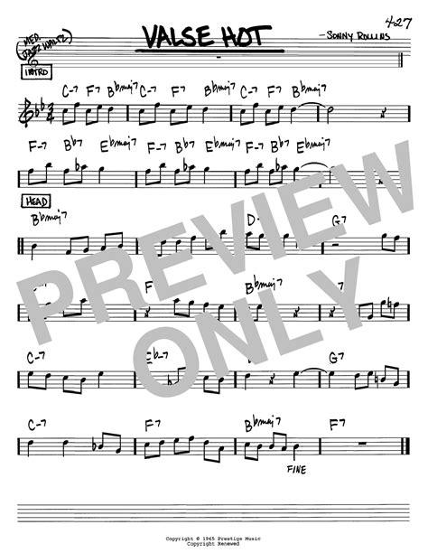 hot sheets valse hot sheet music direct