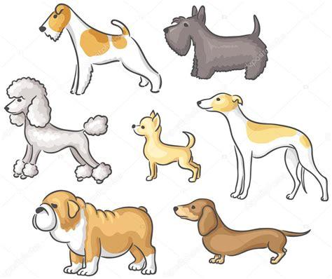 1000 ideas about dibujos animados de animales on conjunto de perros de dibujos animados vector de stock