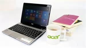 Harga Acer V5 123 mini notebook acer pilihan harga tiga jutaan resmi