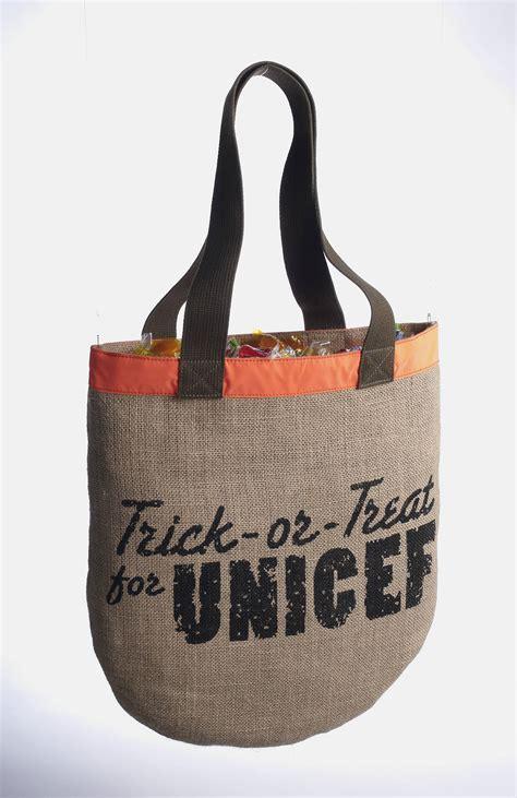 Feed Bag by Haute Handbags Trick Or Treat Feed Bag Haute Living