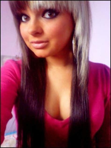 ucesy do postupna ucesy polodlhe hairstyle gallery