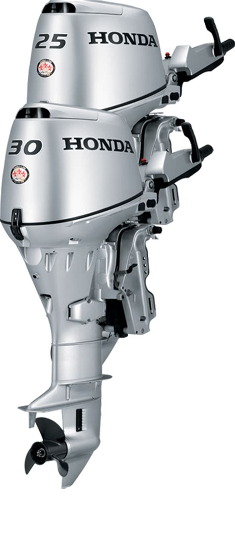 motor boat engine price honda bf25 30 outboard engines 25 and 30 hp 4 stroke