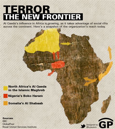 the terrorist threat in africa ã before and after benghazi books al qaeda in africa news today s breaking news from al