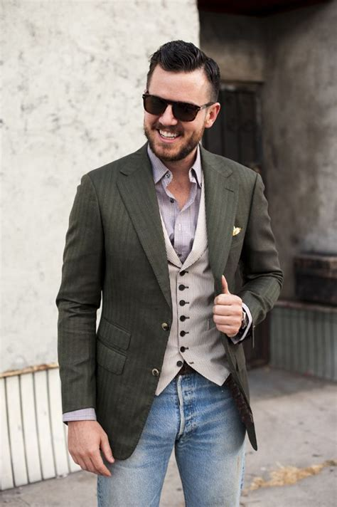 Style Ideas How To Wear Menswear Herringbone Second City Style Fashion by Top 193 Ideas About On Vests Mens