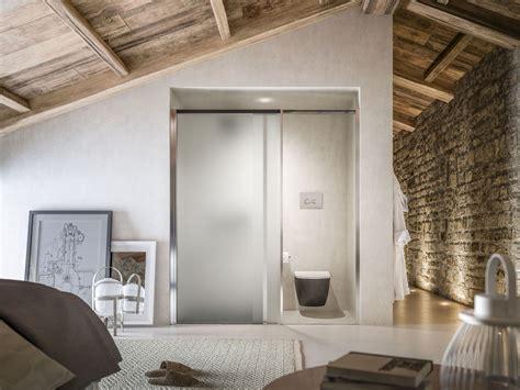 architettura bagno soluzioni doccia integrate nell architettura bagno