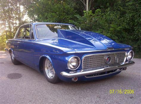 plymouth valiant 1963 prorac1 1963 plymouth valiant specs photos modification