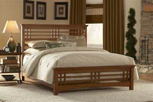 Beautiful Wooden King Size Bed Frame Traditional Wooden Bed Design Ideas With Awesome Wood