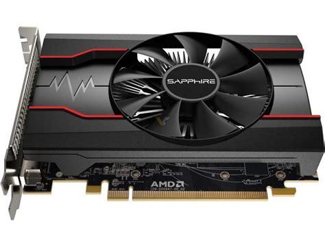 Dijamin Xfx Radeon Rx 550 4gb Ddr5 видеокарта