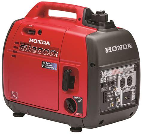 Genset Generator Set Honda Inverter Eu 65is 5000 Watt honda generator em3000c marina sabrevois