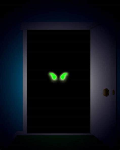 Monsters Inc Closet by Closet Concept Bomb