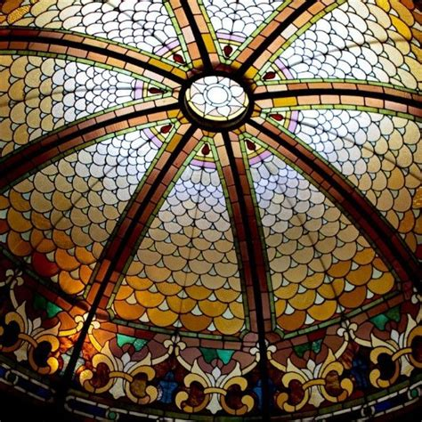 hton bay stained glass ceiling 30 best restaurant photos images on pinterest firehouse