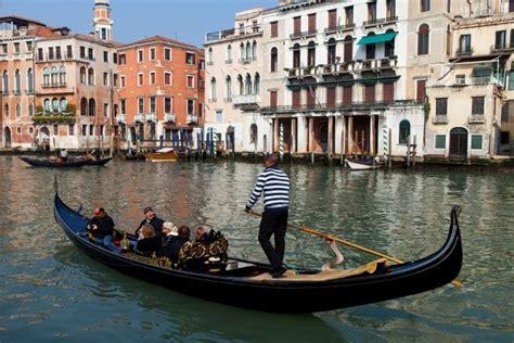 gondola boat venice history of the gondola italy magazine