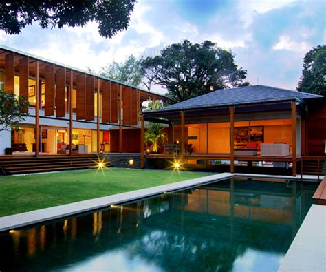 modern resort home design modern architecture buildings singapore interior home