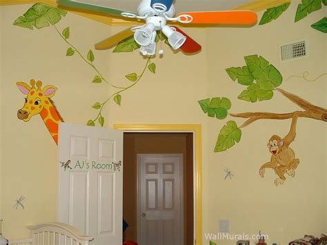 Wall Mural For Baby Room baby room wall murals nursery wall murals for baby boys