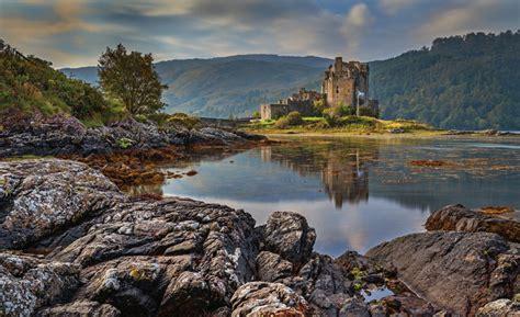 best scottish 10 of the best scottish landscapes discover britain