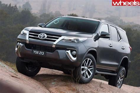 Toyota Digital Marketing Luxury Car Tax Inequitable Says Toyota Wheels