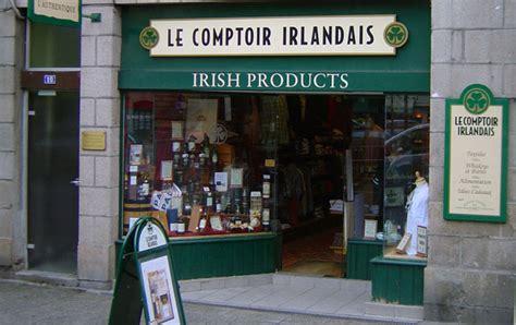 Le Comptoir Irlandais Brest by Morlaix Le Comptoir Irlandais