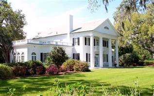 Historic Plantation House Plans Orton Plantation Wikipedia