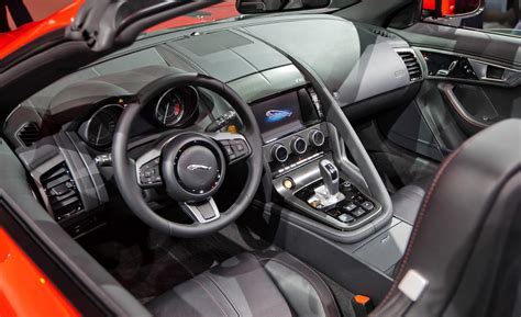 related keywords suggestions for jaguar f type interior