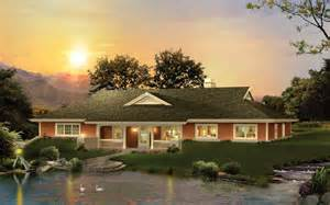 Earth Contact Home Designs Berm Home Designs Efficient Homes House Plans And More