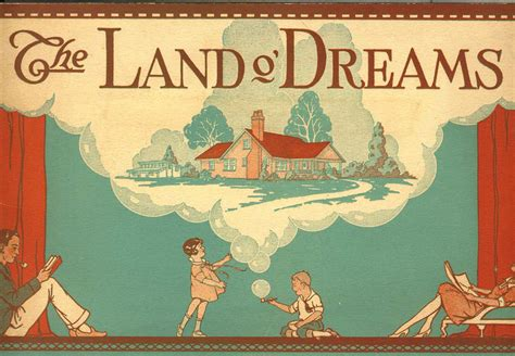 land a place where the is king books the land o dreams cover title where dreams come true