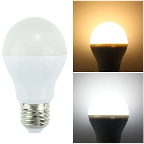 Wireless Led Light Bulbs E27 6w 9w Warm Cool 2700k 6500k Led Light Bulb 2 4g Rf Wireless Remote Stylish Ebay