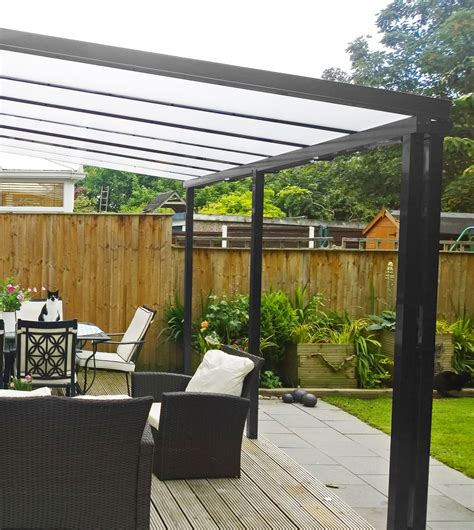 Patio Canopies Uk by Domestic Canopies Gallery Car Ports Door Canopies
