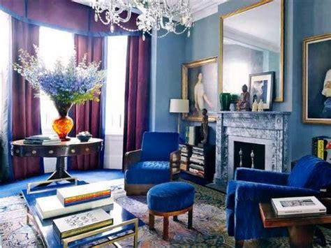 home interior design trend   jewel tones home