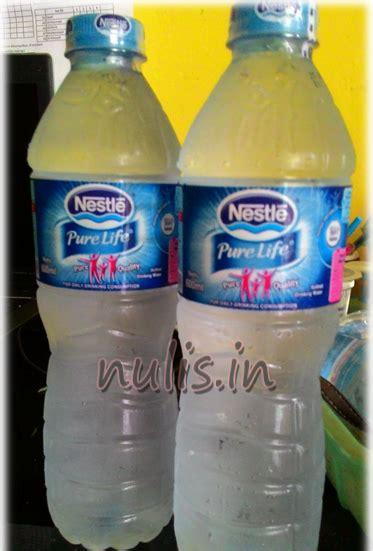 Air Mineral Nestle 600ml 187 nestle ada hal penting harus diperhatikan