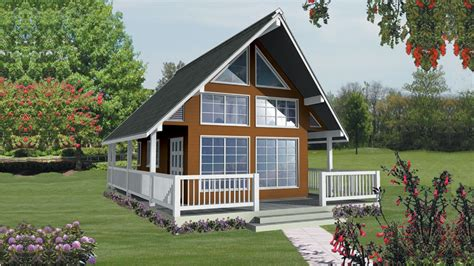 A Frame House Plans With Walkout Basement A Frame House Plans With Walkout Basement House Design Plans