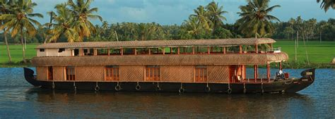 kerala boat house packages kerala boat house package 28 images 1 and 2 days alleppey houseboat package