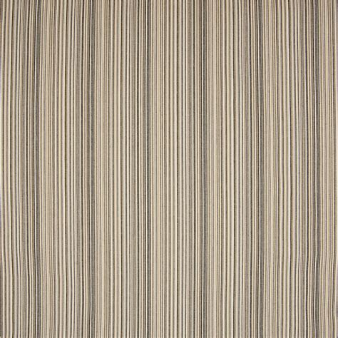 tweed pattern light brown striped tolex smoke gray and neutral stripe woven upholstery fabric