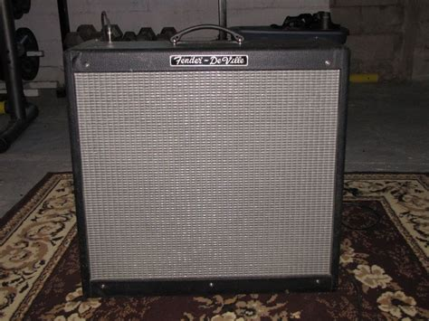dating fender hot rod deluxe how old is my fender deluxe hot rod serial b205958 my