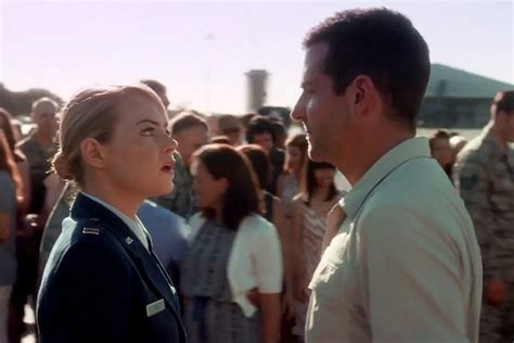 emma stone bradley cooper trailer review aloha 2015 the girl that loved to review