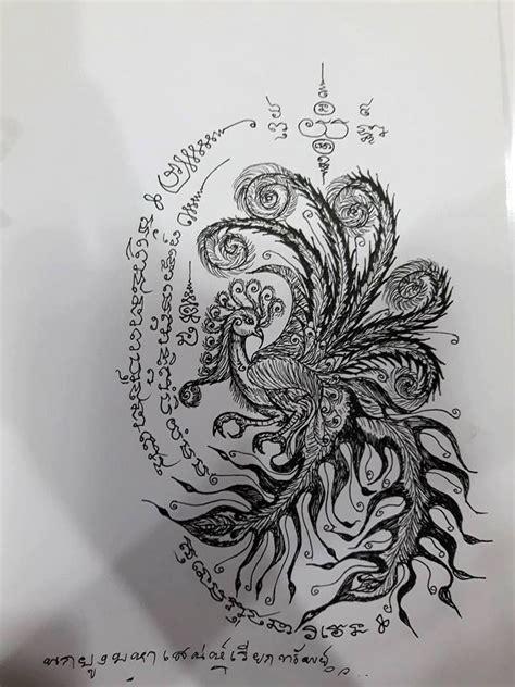 thai tattoo with bamboo by eidemon666 on deviantart 91 best thai tatto images on pinterest thailand tattoo