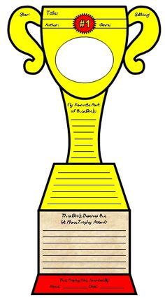 Tons Of Printable Awards That You Can Type Your Name Date And Student S Name End Of Year Trophy Website Template