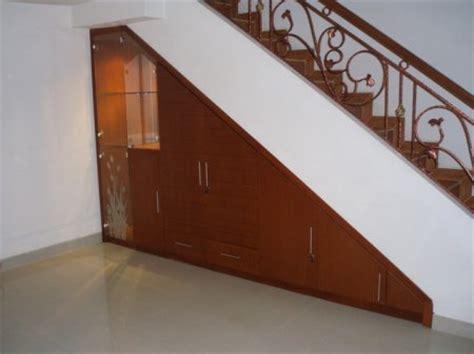 desain lemari dibawah tangga lemari bawah tangga jati minimalis djati mebel jepara
