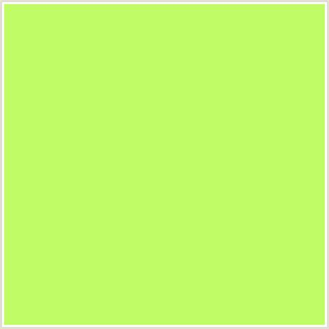 Forest Green Hex c0fc65 hex color rgb 192 252 101 canary green yellow