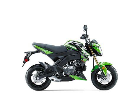 125 Ccm Motorrad Kawasaki by Kawasaki 125cc Bike 2018 Bicycling And The Best Bike Ideas