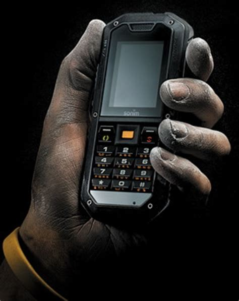 most rugged mobile phone xp2 spirit the most rugged 3g cellphone forevergeek