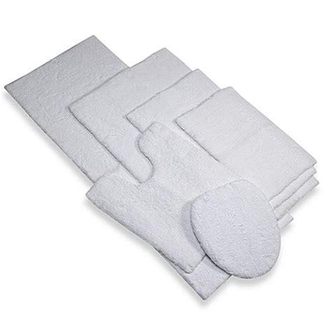 suite platinum bath rugs suite platinum 27 inch x 45 inch bath rug in black bed bath beyond