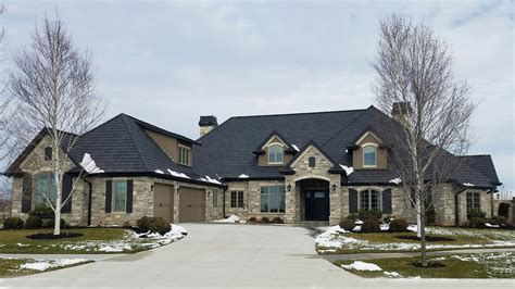1 story french country house plans 1 story french country house plan prairie pines